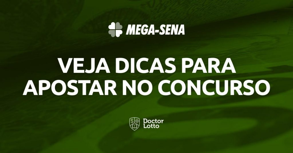 Sorteio da Mega-Sena 2367
