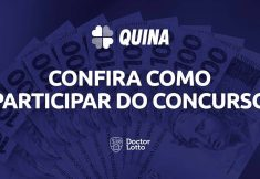 Sorteio Quina 5505