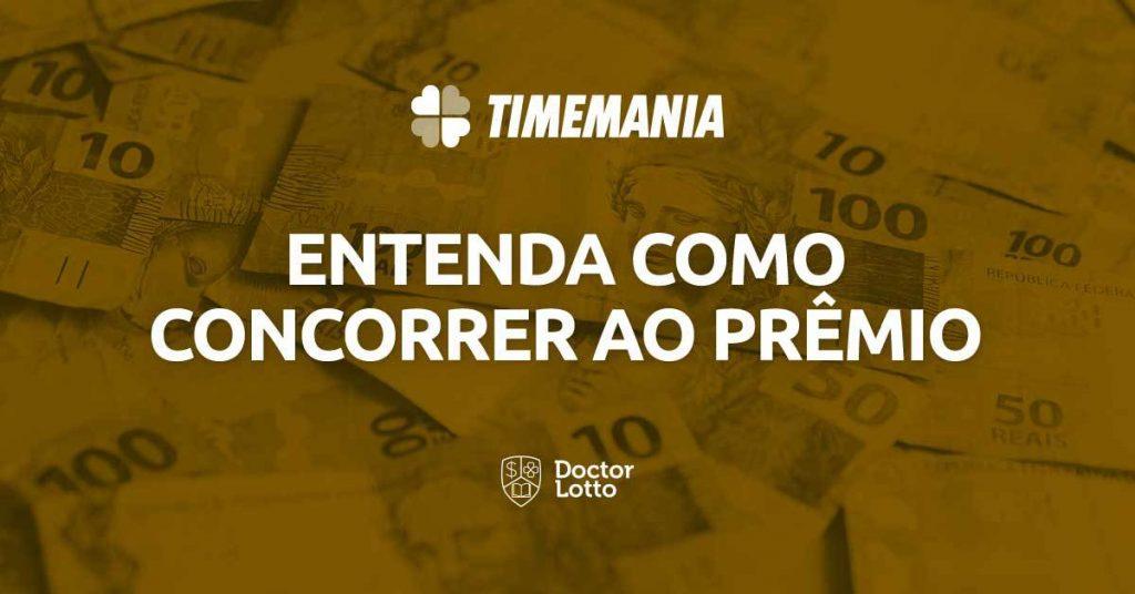 Sorteio da Timemania 1602