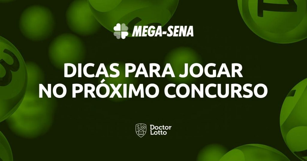 Sorteio da Mega-Sena 2355