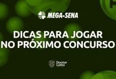 Sorteio Mega-Sena 2349