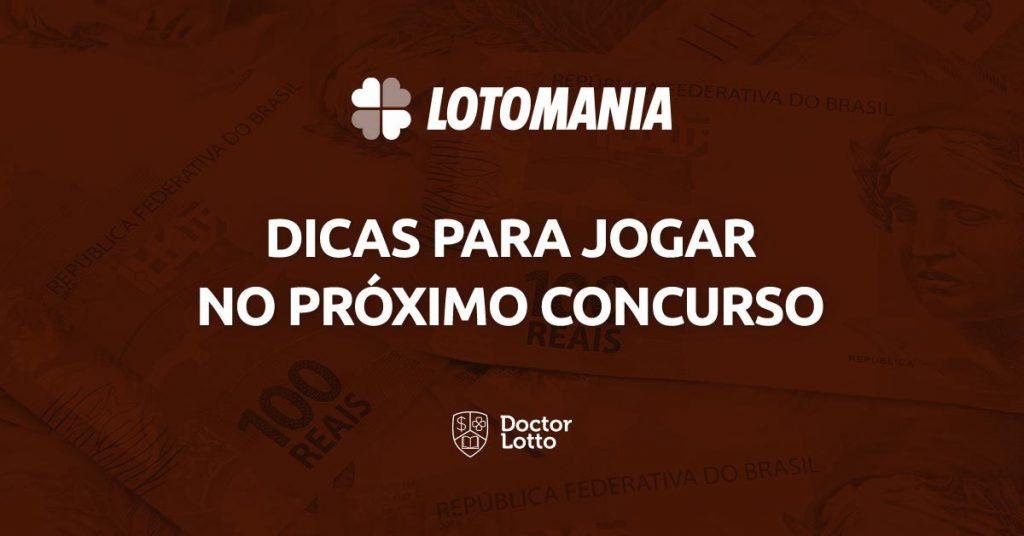 Sorteio da Lotomania 2175