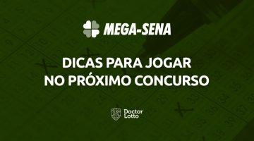 Sorteio da Mega-Sena 2365