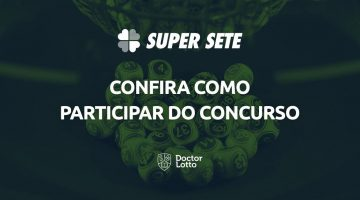 sorteio do Super 82