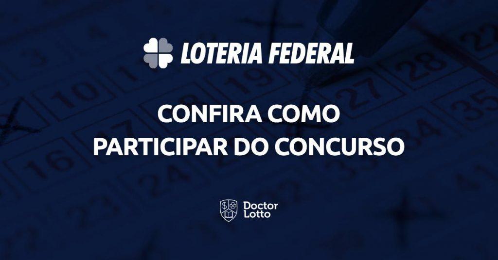 Sorteio da Loteria Federal 5558