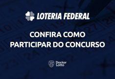 Sorteio da Loteria Federal 5553