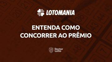 Sorteio da Lotomania 2172