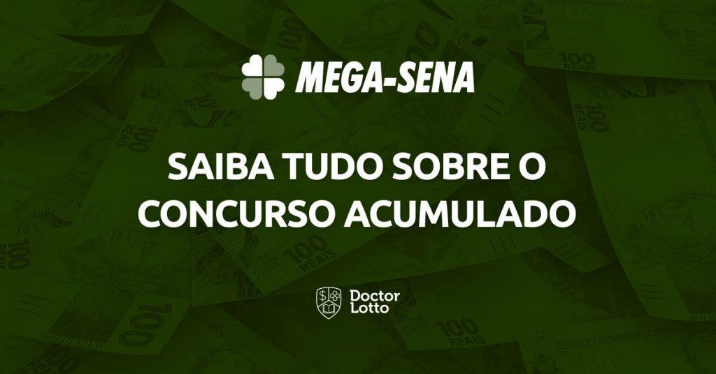 Sorteio da Mega-Sena 2363