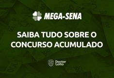 Sorteio da Mega-Sena 2412