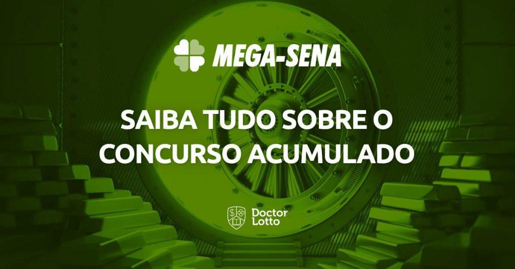 sorteio da Mega-Sena 2389