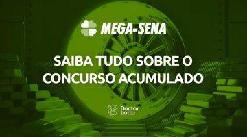 sorteio da Mega-Sena 2382