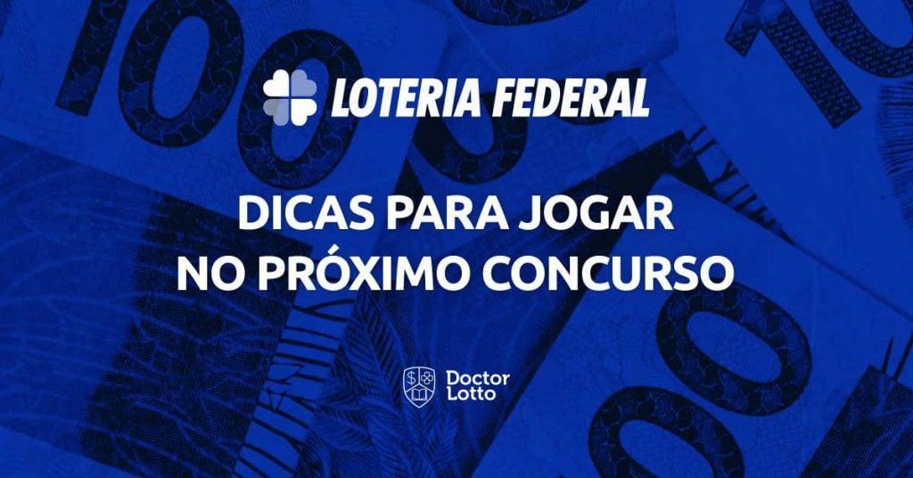 sorteio da Loteria Federal 5568