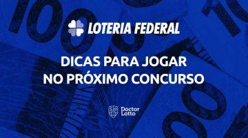 sorteio da Loteria Federal 5579