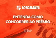sorteio da Lotomania 2220