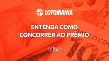 sorteio da Lotomania 2202
