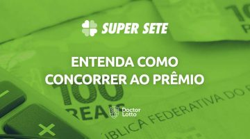Sorteio do Super Sete 90