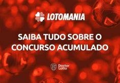 sorteio da Lotomania 2194