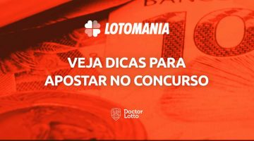 sorteio da Lotomania 2200