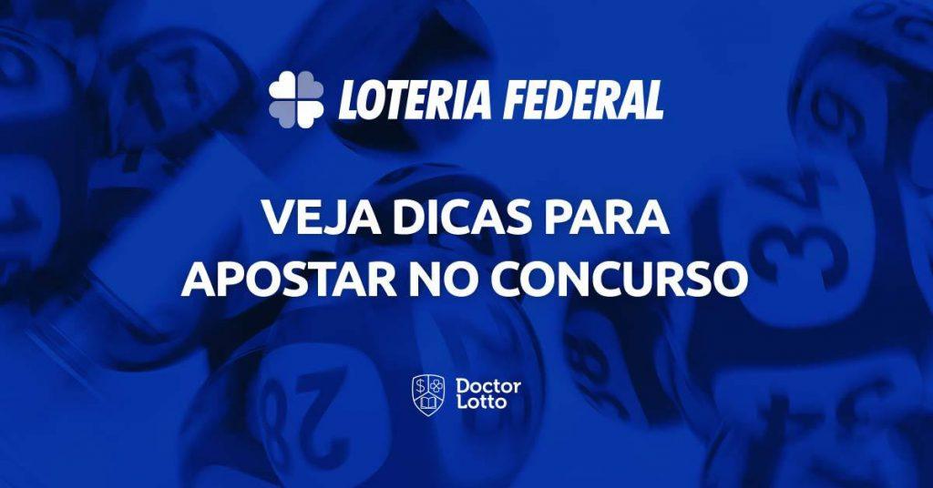 sorteio da Loteria Federal 5565