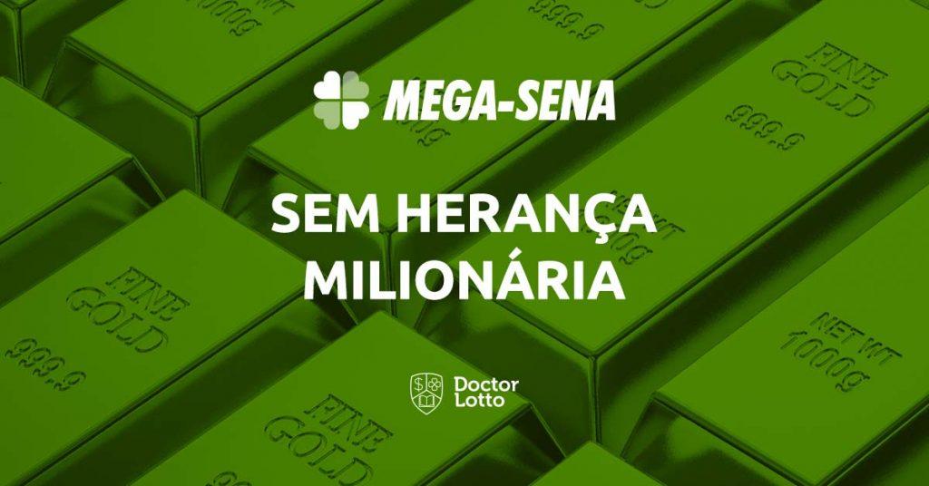 viúva da mega-sena