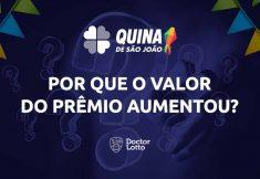 Prêmio Quina de São João 2021