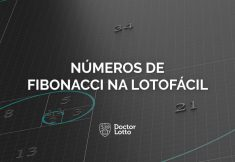 números de fibonacci lotofácil