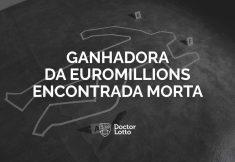 ganhadora euromillions